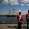 2014 Tall Ships Event - First Port of Call
