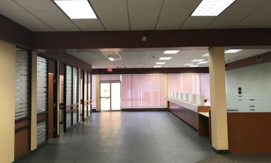 interior view 125 Stewart Boulevard Brockville