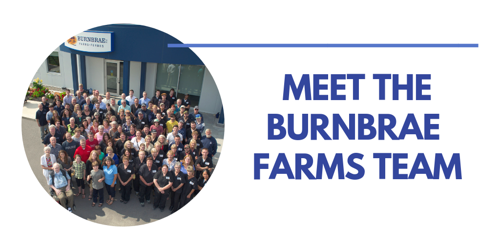 Burnbrae Farms company profile photo