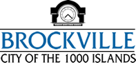 Brockville Logo - City of the 1000 Islands